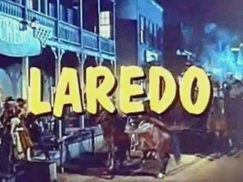 Remembering Some Of The Cast From This Episode Of Laredo A 1965 Western Classic