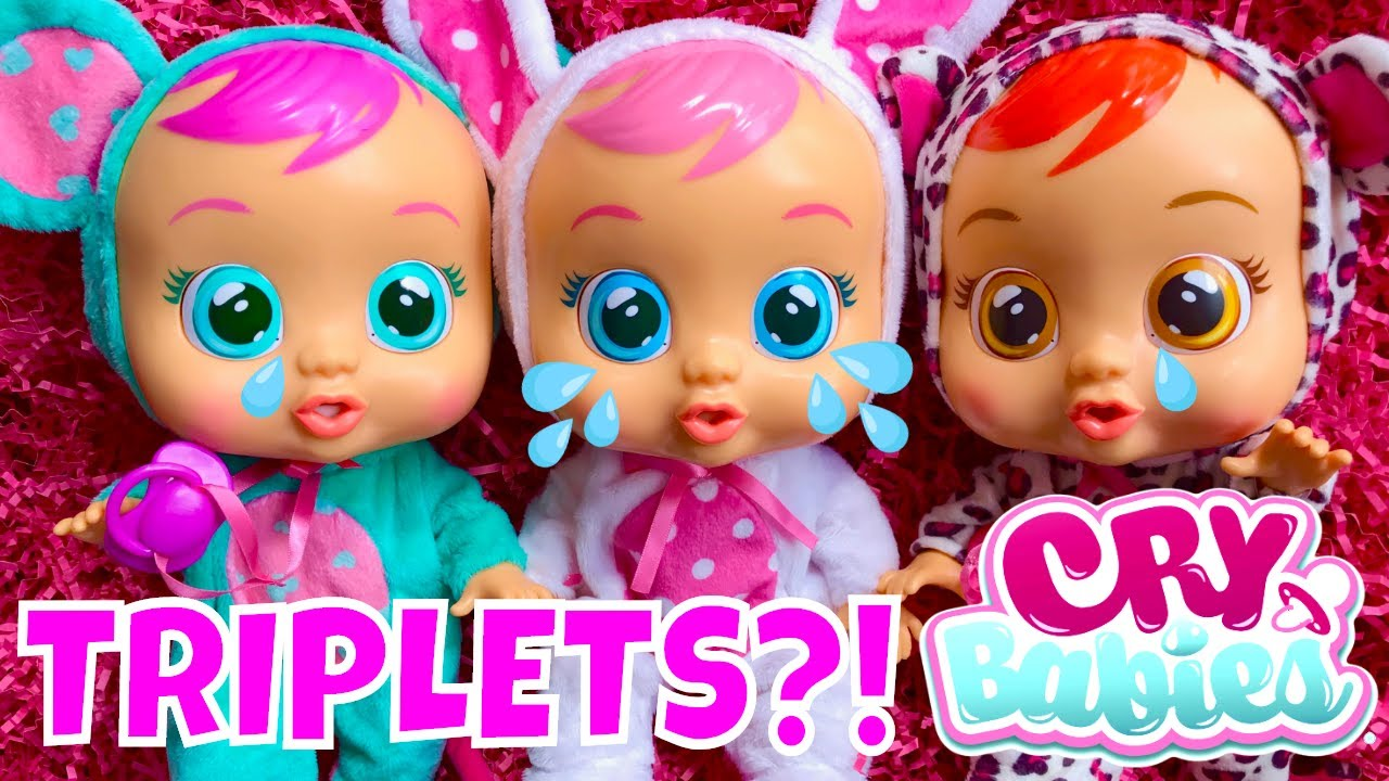 Wow cry babies dolls finally available usa july, i love usa coloring pages