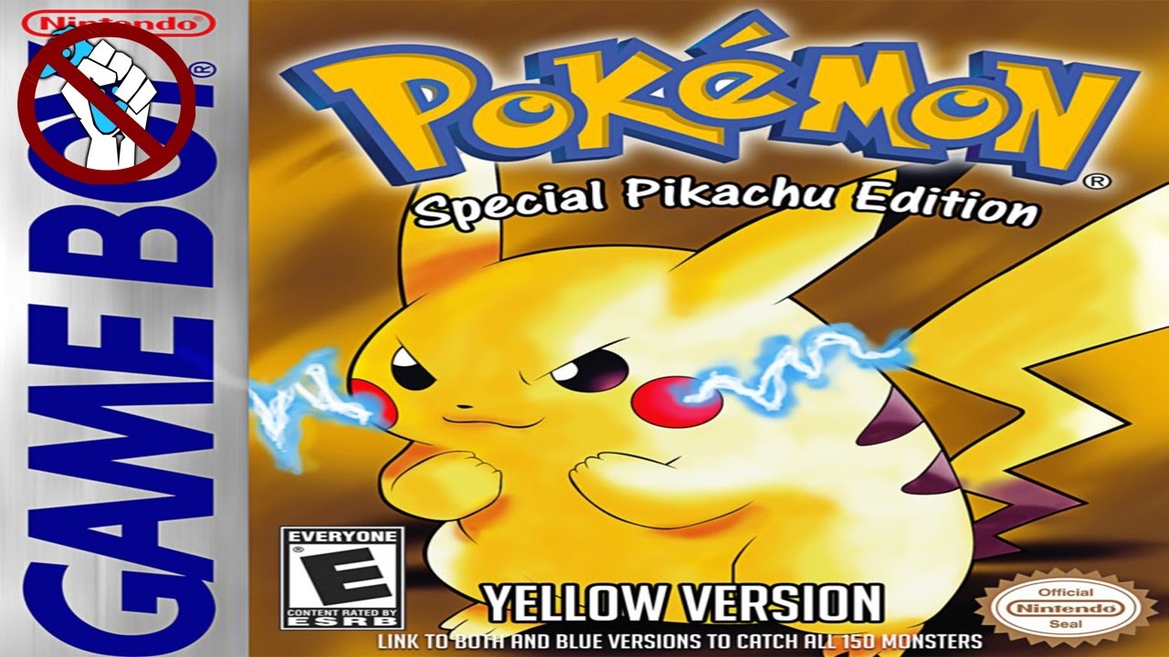 Descargar Pokemon Amarillo Español Youtube
