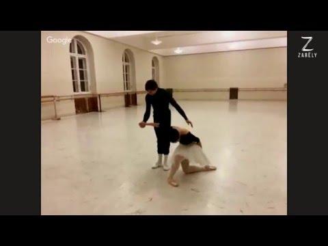 Zarely Online Ballet Gala - Vienna State Opera: Kiyoka Hashimoto & Denys Cherevychko