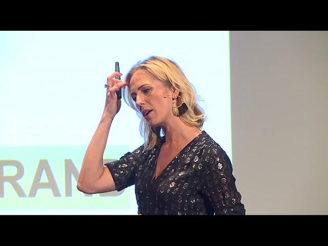 7 stappen om je personal brand te ontwikkelen - live presentatie MPOP Event Simone Levie