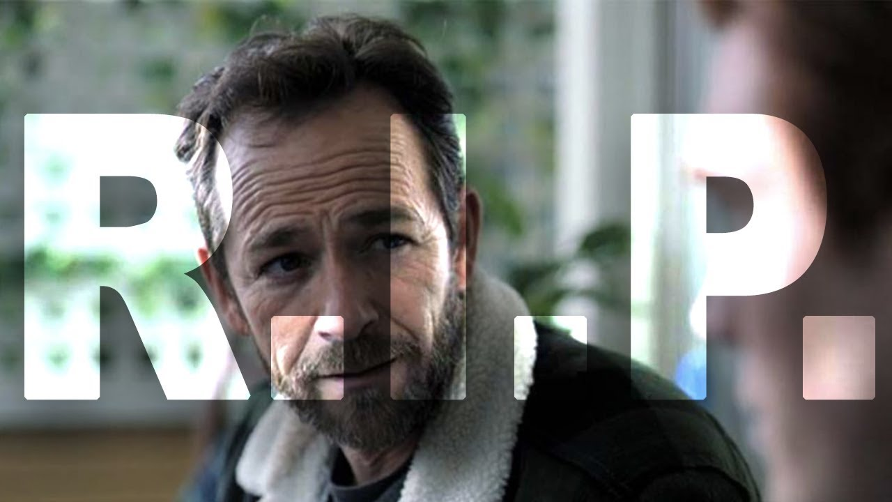 Image result for rip luke perry