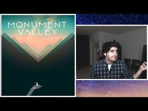 MONUMENT VALLEY!!! - [LuzuGames]