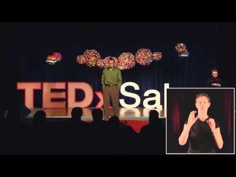 Fecal transplants & why you should give a crap | Mark Davis