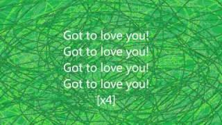 Sean Paul - Got 2 Luv U Lyrics