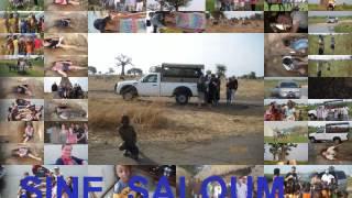 SENEGAL TOURISME AVEC UP EVASION