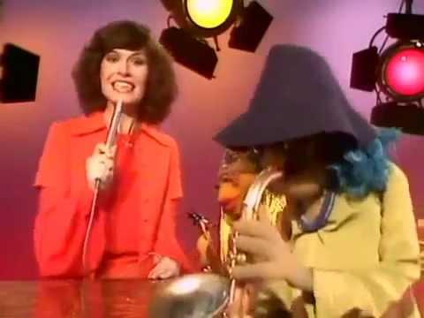 Die Muppet Show  Mary Roos: Komm zu mir Lean on Me