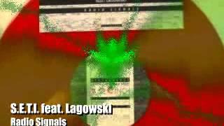 S.E.T.I. feat. Lagowski - Funhouse (1992)