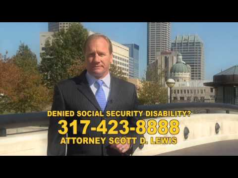 Indianapolis Social Security Disability Attorney