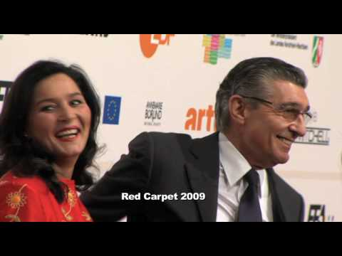 European Film Awards 2009 im Ruhrgebiet