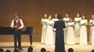 MAX EMANUEL CENCIC boy soprano -  Pueri Concinite
