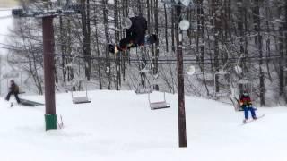 福島のアクティブスポーツシーンをサポートするべく、2012年2月裏磐梯に...