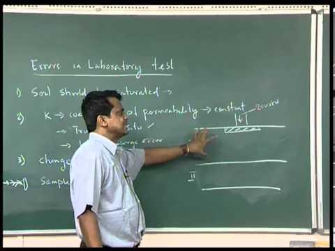 Mod-01 Lec-01 Lecture-01.Geotechnical Measurements & Explorations