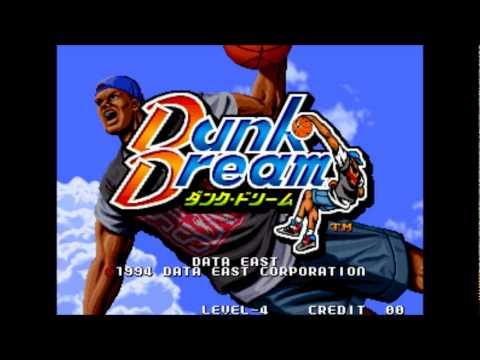 VGC's Original #1 ~ Dunk Dream - Funky Heat