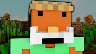 Minecraft: OGRYZEK NA FARMIE