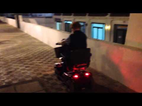 bristol playa corralejo Fuerteventura mobility scooter hire.com