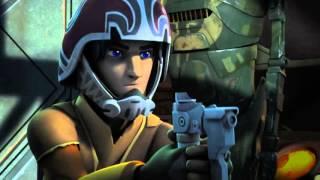 Star Wars Asiler - Kırık Boynuz Kardeşliği