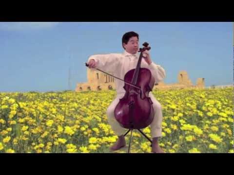 JS Bach Cello Suite No. 1, Complete/Adam Liu, Cello
