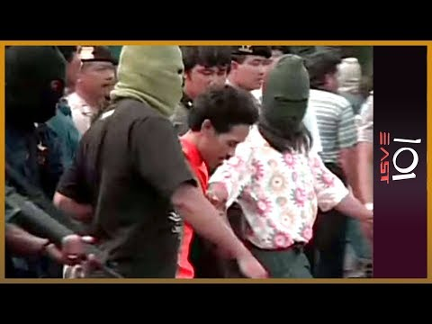 101 East - Indonesia: Fighting Extremism