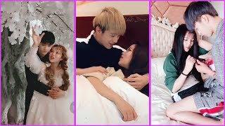 Hà Thượng Phong - Trư Trư couple siêu ngọt ngào siêu đáng yêu