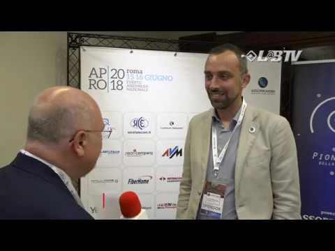 APRO18 - Federico Rossi Kalliope - Partner