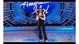 Heather Russell American Idol Audition - Harleys in Hawaii (Katy Perry)