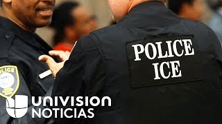 Ciudadana estadounidense demanda a ICE por presunta detención injustificada en California