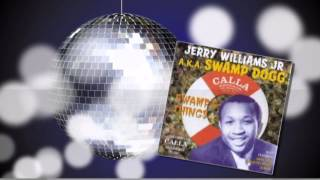 Jerry  Swamp Dogg Williams   If You Ask Me Because I Love You.mpg