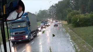 Gambar cover Tornado in Switzerland