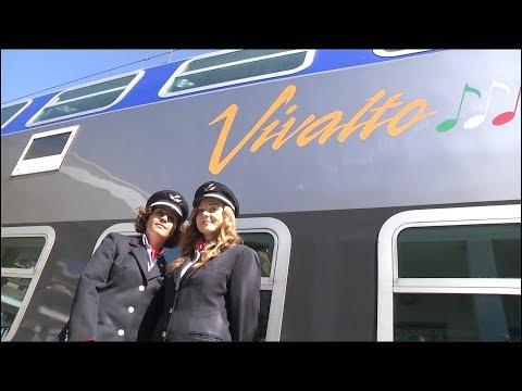Trasporti, Regione consegna nuovi treni per i pendolari di Ladispoli