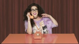 Adore Delano on Ring My Bell thumbnail