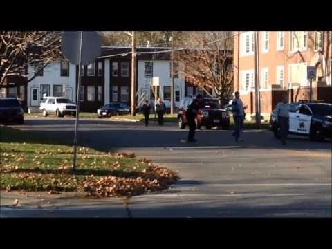 Shots fired on Wellington and West 4th streets in Waterloo Nov. 3, 2015