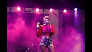 Theo Rose in concert la Zilele Orasului Gataia 2019-