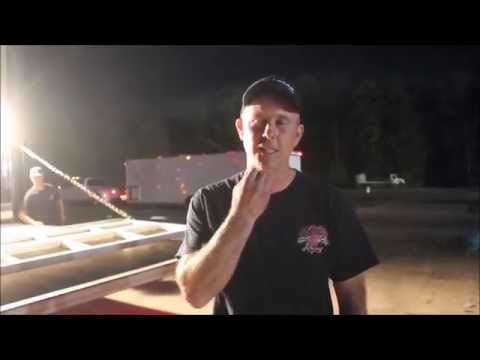 Mt. Pleasant Speedway American Ethanol Late Model Tour Aug 19th