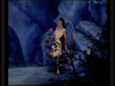 Pocahontas- Listen With Your Heart II
