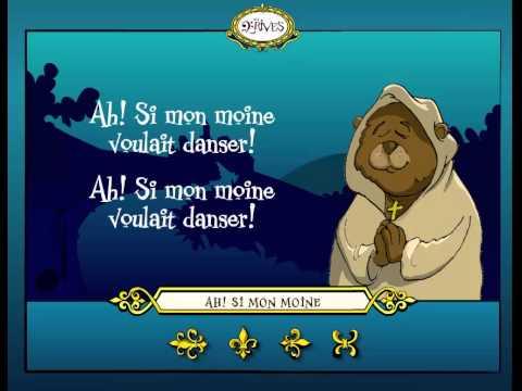 Ah! Si mon moine voulait danser