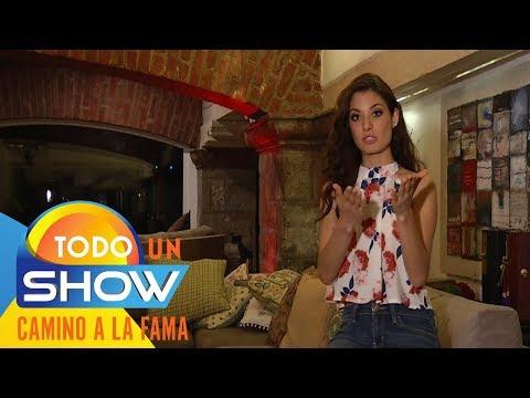 ¡Qué oso con las chicas de Mexicana Universal! | Todo un show