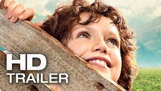HEIDI Trailer (2015)