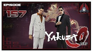 Let's Play Yakuza 0 With CohhCarnage - Episode 157