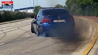 Modified Diesel Cars Compilation 2019! - 900Nm 335d, 600Nm Ibiza, Lancer, 640d, Ram,...