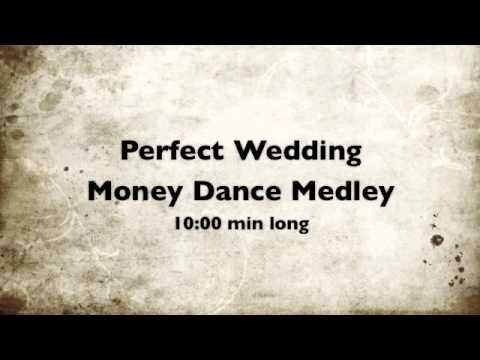Money Dance Wedding Medley Pittsburgh Wedding Dj