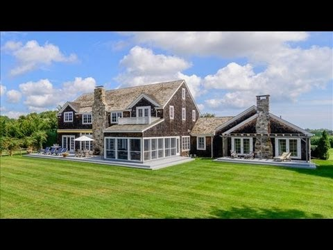 'Real Housewife' Lists Hamptons Home for $9.9 Million