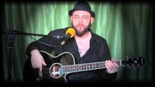 Как играть Сплин - Мысль - урок - аккорды