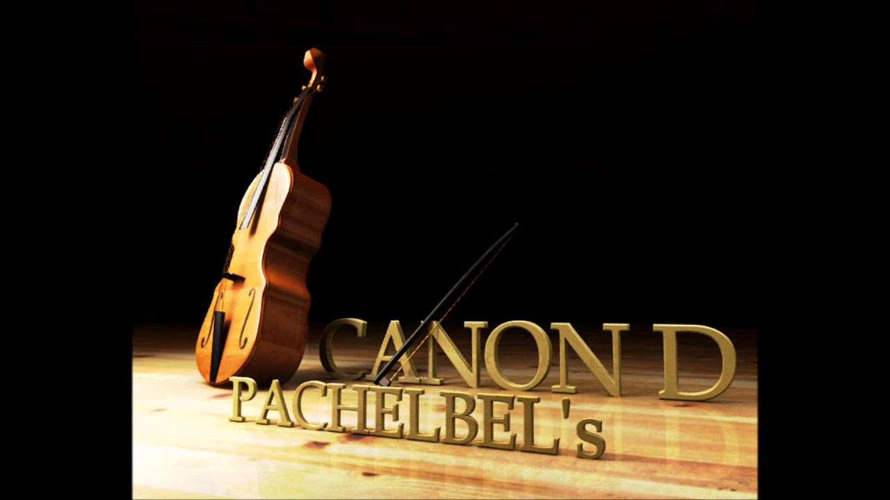 Pachelbels Canon in D major Metal Edition Tabschords