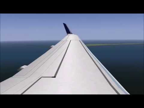 [Full Flight] Jetblue Embraer 190 Fort Lauderdale to Providenciales, Turks and Caicos