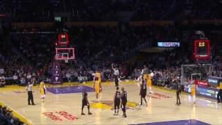 NBA  İNANİLMAZ SAYI -  Jamal Crawford