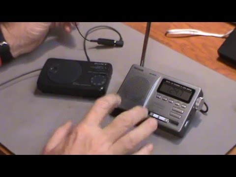 TRRS #0779 - More Sony Antenna Testing, ??