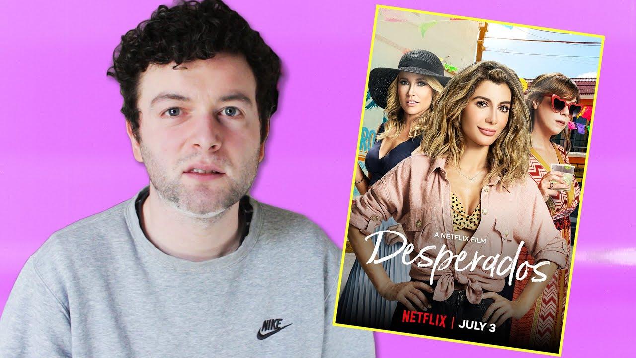 Desperados Movie Review Youtube