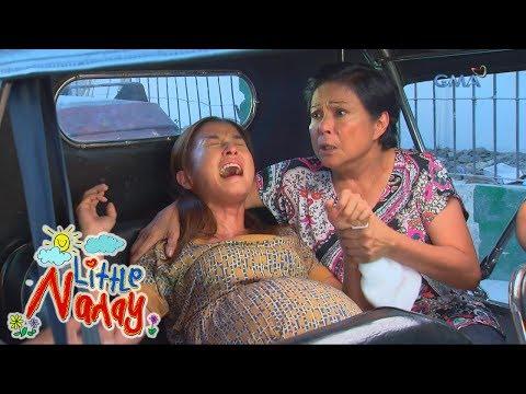 Little Nanay: Full Episode 11