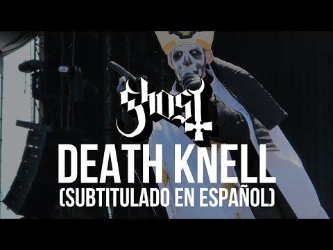 Ghost - Death Knell (Subtitulado en Español)